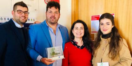 Siracusa| Inbar premia la migliore tesi in Bioarchitettura