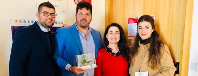 Siracusa  Inbar premia la migliore tesi in Bioarchitettura