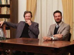 Siracusa| Metti un tè col sindaco-poeta Francesco Italia