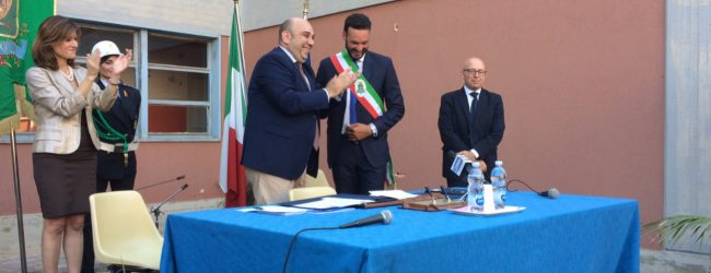 Siracusa  Spaccatura sul Piano delle opere, non c'è più intesa tra Garozzo e Italia?