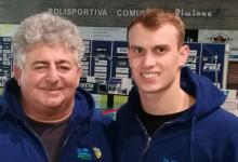 Siracusa| Nuoto. Campionati Italiani Open 2018. Matchball presente con Faraci
