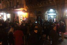 Augusta  Città affollata per la notte bianca a cura del comitato commercianti.