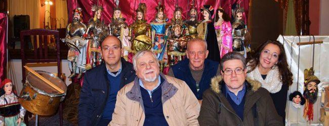 Augusta| L'Opera dei Pupi in scena al Circolo Unione con mostra e spettacoli.