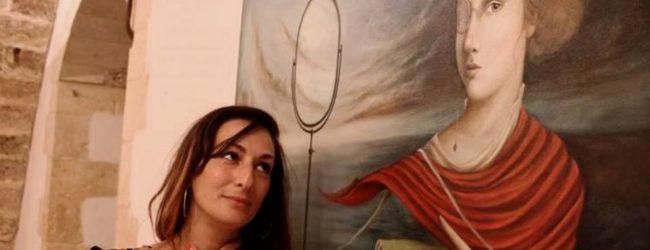 Siracusa| Metafisica secondo Orsini. Luce, materia e donna al Ritiro