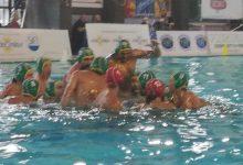 Siracusa| Pallanuoto. Catania-Ortigia  11-11. Eccesso di agonismo