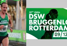 Augusta| Atletica Augusta, Ennio Salerno alla DSW Bruggenloop di Rotterdam