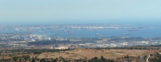 Augusta| Cgil: Crisci e Carnevale preoccupati per il futuro del porto dopo la sospensione di Annunziata