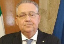 Siracusa| Oggi primo giorno del neo prefetto Luigi Pizzi