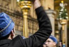 Siracusa| Processione dell'Immacolata coi berretti azzurri