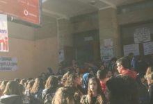 Siracusa| Seconda protesta al Quintiliano. Finanziamento collettivo per i bagni?