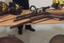 Siracusa| Arrestato ladro seriale, 27 furti nella zona balneare