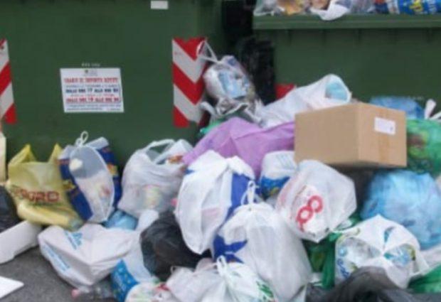 Siracusa| Gestione rifiuti. Accolto ricorso IGM. Tutto da rifare
