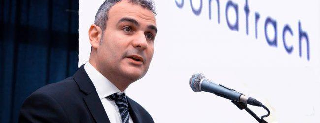 Augusta| Rosario Pistorio nuovo amministratore Sonatrach e direttore della raffineria