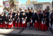 Augusta| Chiesa Madre: cerimonia solenne per Santa Barbara, patrona della Marina militare.