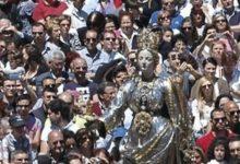 Siracusa| Il giorno della Festa. Alle 15,30 Lucia mostrerà il suo volto