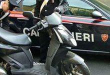 Siracusa| 18enne ruba scooter, bloccato sulla pista ciclabile