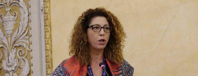 Augusta| Il sindaco Cettina Di Pietro vice presidente dell'Ato Idrico di Siracusa.