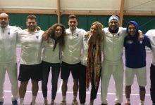 Siracusa| Tennis A1. Il Matchball premiato a Palermo