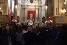 Siracusa| Verso la Festa. Stamattina traslazione del Simulacro di Santa Lucia
