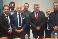 Siracusa| Ucsi Sicilia e Assostampa incontrano Paolo Borrometi