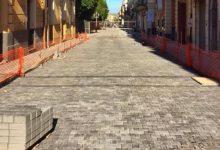 Lentini | Via Garibaldi, approvato il progetto per il secondo lotto