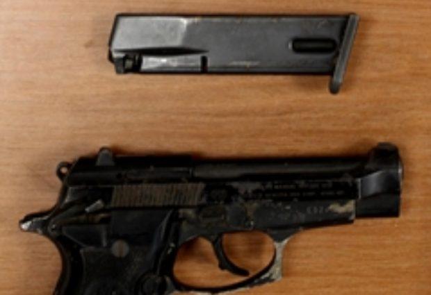 Lentini   Armi e munizioni in auto, giovane in manette