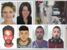 Siracusa  Operazione antidroga, dieci arresti anche per estorsione
