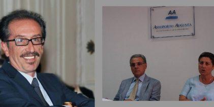 """Augusta  Assoluzione Gianni D'Anna per Assoporto: """"giustizia è fatta""""."""
