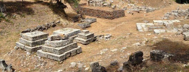 Siracusa   Via libera all'istituzione dei parchi archeologici di Siracusa, Leontinoi ed Eloro