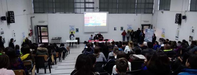 Augusta  Open day all'Arangio Ruiz: scuola più interculturale del 2018.