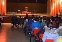 Augusta| Nel carcere alunni del Corbino assistono a scambio culturale su giustizia.