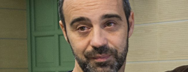 Siracusa| Casting tv con Ammaniti. Si cercano due ragazzi e una donna