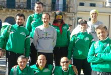 Augusta| L'Asd Atletica conquista Ragusa. Strepitoso successo alla Hybla Marathon.
