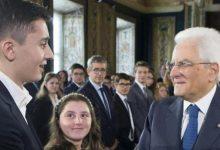 Siracusa| Bernard da Pistoia, Alfiere della Repubblica, al fianco degli studenti siracusani