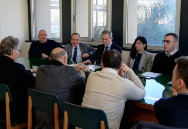 Siracusa  Sr- Gela: accordo raggiunto, lavori a metà febbraio