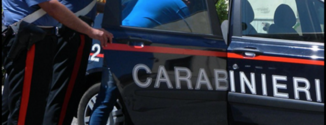 Augusta| Evade dai domiciliari: arrestato dai Carabinieri