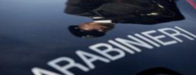 Noto| Furto aggravato tra Bari e Lentini. Donna arrestata