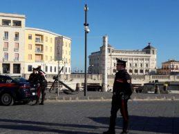 Siracusa  Feste sicure, 2000 carabinieri in azione in tutta la provincia
