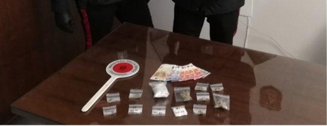 Siracusa| Nascondeva droga tra le sterpaglie in via Cannizzo