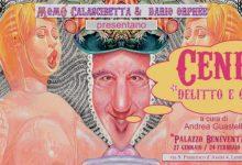 Lentini | «Cenere. Delitto e castigo», Momò Calascibetta e Dario Orphée a Palazzo Beneventano