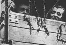 Siracusa| Shoah, incontro al Corbino e medaglie d'onore a due deportati