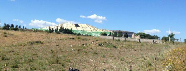 Lentini | Ampliamento discarica Grotte San Giorgio, Cunsolo: «Presto un consiglio comunale»