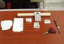 Rosolini| Deteneva droga in casa, coca già pronta alla vendita