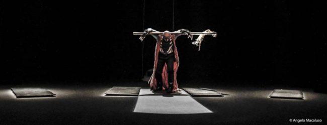 Siracusa| Teatro, Pirrotta in Faust da Marlowe ai giorni nostri