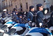 Siracusa| Festa Polizia Municipale. Venerdì schieramento in Piazza Duomo