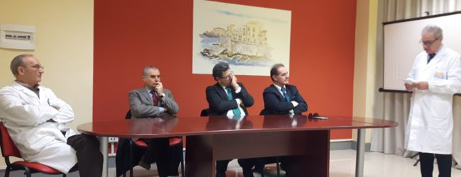 Siracusa| Asp. Nuovo ospedale, Ficarra vuole porre la prima pietra