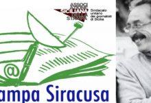 "Siracusa| Gianni D'Anna assolto. Assostampa: ""Giustizia fatta dannatamente tardi"""