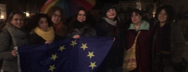 Siracusa| Giosef Italy. Giovani senza Frontiere vicini a Sea Watch