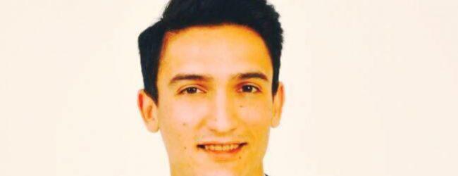 Pachino| Il giovane Andrea Iacono eletto nel PD regionale