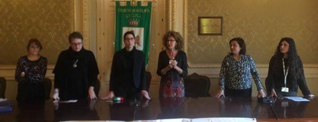 Augusta| Ruiz scuola d'eccellenza negli scambi culturali premiata al Municipio.